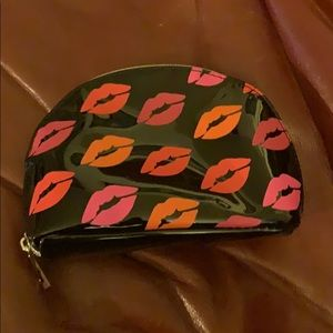 Buxom Makeup Bag Like New
